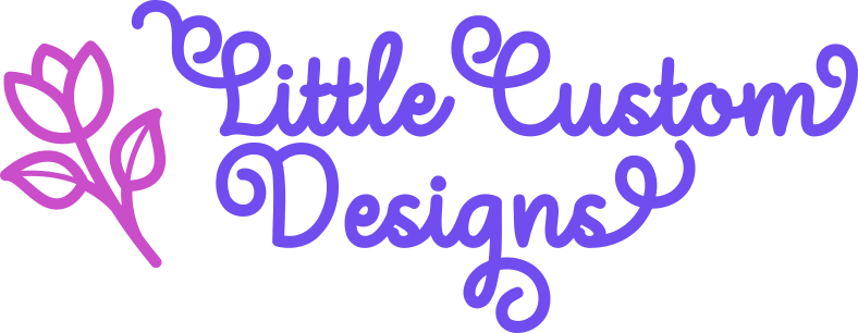 Little Custom Designs